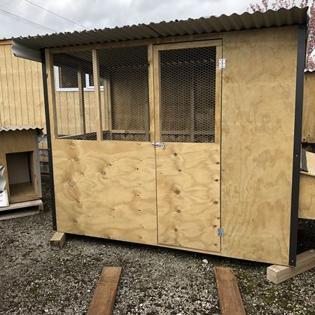 Chook Sheds & Aviaries